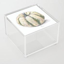 Sweet Dumpling Squash Acrylic Box