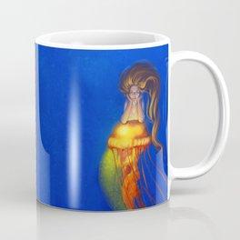 Magic deep ocean Coffee Mug