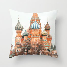 A Dream To Remember Throw Pillow