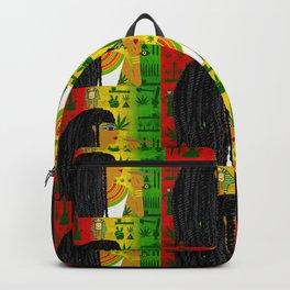 Cleopotra Reggae #1 Backpack