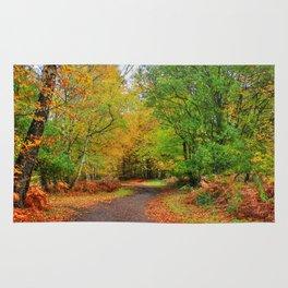 Autumn Dream Rug