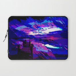 who was dragged down by the stone? Laptop Sleeve