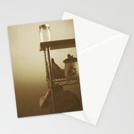 Mason #5 Stationery Cards