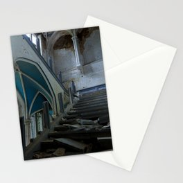 Le Rideau // The Curtain Stationery Cards