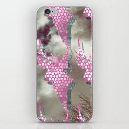 Distance iPhone Skin