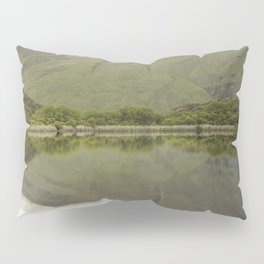 Reflections from Diamond Lake Pillow Sham