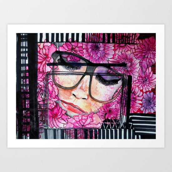 Revisited Art Print
