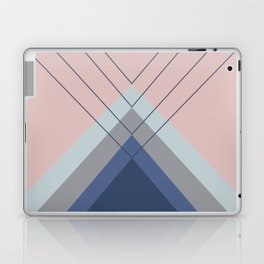 Iglu Pastel Laptop & iPad Skin