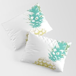 Pinnaple delight Pillow Sham