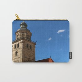 A Church In A Bavarian Village Carry-All Pouch