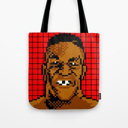Mike Tyson - I'm On the Zoloft - To keep From Killing Yall Tote Bag