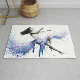 An Afternoon Dream Rug