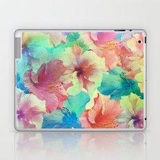 Hibiscus Dream #2 Laptop & iPad Skin
