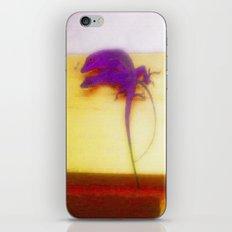 a n o l e s e x  iPhone & iPod Skin