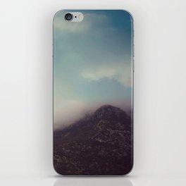 misty iPhone Skin
