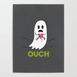 Ouch Poster