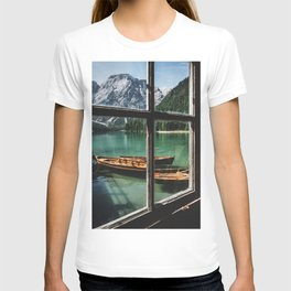 Road Trip 26 - Dolomites T-shirt
