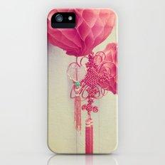 Chinese Lanterns II iPhone (5, 5s) Slim Case