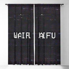 WAIFU Blackout Curtain