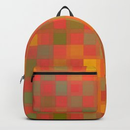 Tomato Colors Backpack