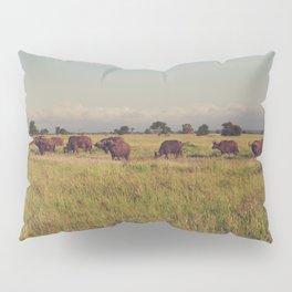Vintage Africa 13 Pillow Sham