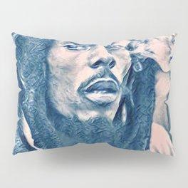 bob smoke Pillow Sham