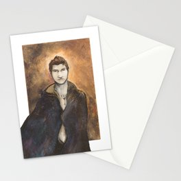 Baroque #1 Stationery Cards