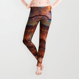 Rock Candy Party Leggings