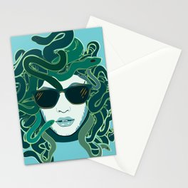 A Simple Solution Stationery Cards