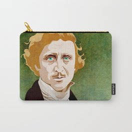 Young Frankenstein Carry-All Pouch