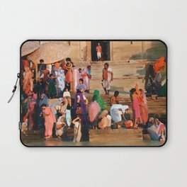 Ganges Laptop Sleeve