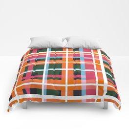 Geometric Shape 05 Comforters