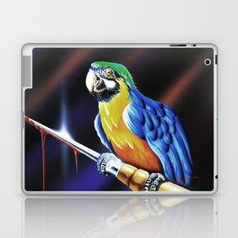 McNALLY'S PUZZLE Laptop & iPad Skin