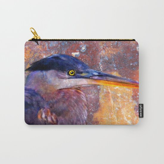Heron-2 Carry-All Pouch