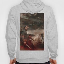 I Am - The Last Kingdom Hoody