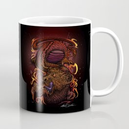 Dragon (Signature Design) Coffee Mug