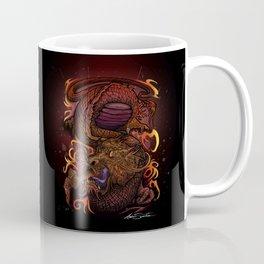 Dragon (Signature Design) Coffee Mug