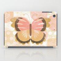 polka iPad Cases featuring Polka by Ashley Sta. Teresa