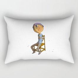 Souvenir Rectangular Pillow