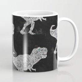 Lace Rex Coffee Mug