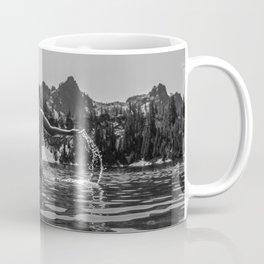 Wilderness Bath Coffee Mug