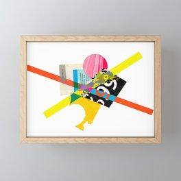 66 Framed Mini Art Print