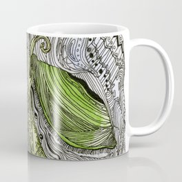 Enfermedad Coffee Mug