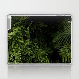 Tropical jungle. Laptop & iPad Skin