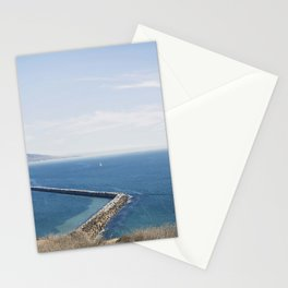 Dana Point Harbor Stationery Cards
