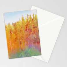 Enchanted Scenery 2 Stationery Cards