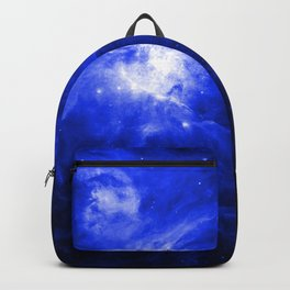 Orion Chaos Blue Backpack
