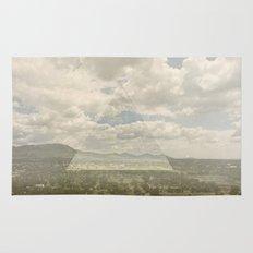 teotihuacan Rug