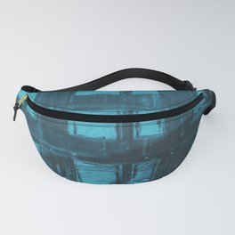 Somewhere behind a window Fanny Pack
