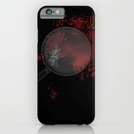 A good mystery iPhone Case
